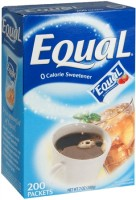 Equal Packets 200 Each [300258109358]