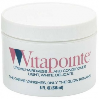 Vitapointe Creme Hairdress & Conditioner, 8 oz [081517246006]