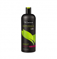 TRESemme Naturals Radiant Volume Shampoo, Sweet Orange & Lemongrass 25 oz [022400624464]