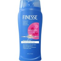 Finesse Moisturizing Conditioner 24 oz [067990500491]