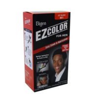 Bigen Ez Color For Men Jet Black Kit M1, 1 ea [033859050018]