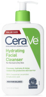 CeraVe  Hydrating Cleanser  16 oz [301871370163]