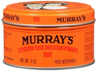 Murray's Hair Dressing Pomade 3 oz [074704100007]