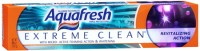 Aquafresh Extreme Clean Toothpaste Freshening Action 5.60 oz [053100338979]
