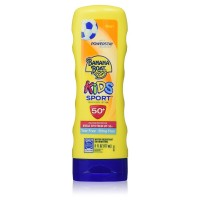 Banana Boat Kids Sport Sunscreen Lotion Broad Spectrum SPF 50+ 6 oz [079656016819]