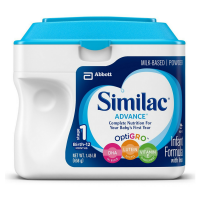 Similac Advance EarlyShield Powder With Iron 23.20 oz [070074533605]