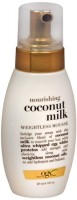 Organix Nourishing Coconut Milk Weightless Mousse 8 oz [022796910301]