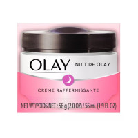OLAY Night of OLAY Firming NIght Cream 2 oz [075609000911]
