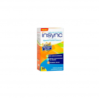 Insync Natural Probiotic Caplets 30 ea [070030509972]