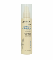 AVEENO ACTIVE NATURALS Nourish+Condition Leave-In Treatment 5.20 oz [381371010752]