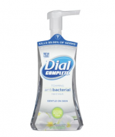 Dial Complete Foaming Hand Wash Soothing White Tea 7.50 oz [017000079738]
