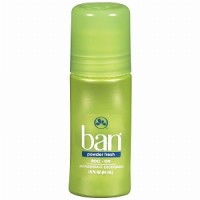 Ban Roll On Antiperspirant And Deodorant, Powder Fresh 1.5 oz [019045053810]
