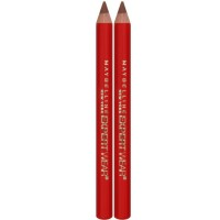 Maybelline Expert Eyes Brow And Eye Pencil, Blonde [107], 0.03 oz [041554507379]