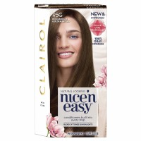 Nice 'n Easy Permanent Color [R5G]  Rich Medium Golden Brown 1 Kit [070018116727]