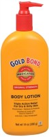 Gold Bond Body Lotion Medicated 14 oz [041167061121]