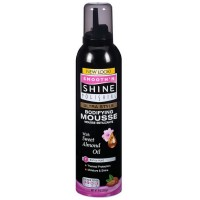 Smooth 'N Shine Ultra Style Bodifying Mousse, Extra Hold 9 oz [052336608108]