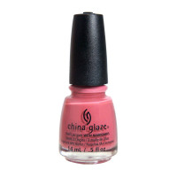 China Glaze Nail Polish, Fifth Avenue 0.50 oz [019965881944]