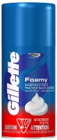 Gillette Foamy Shaving Cream Barber Shop Fresh 11 oz [047400249080]