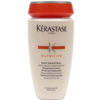 Kerastase Paris Nutritive Bain Magistral Shampoo 8.5 oz [3474630313743]