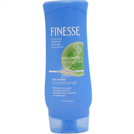 Finesse Volumize + Strenghten, Volumizing Conditioner 13 oz [067990501450]