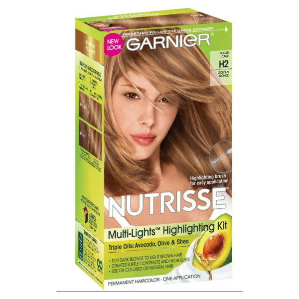 Garnier Nutrisse Haircolor Stockngo