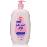 JOHNSON'S Baby Lotion 27 oz [381370027959]