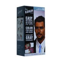 Bigen Ez Color For Men, Real Darkest Brown 1 ea [033859050032]