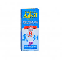 Advil Children's Suspension, Grape 4 oz [305730171304]