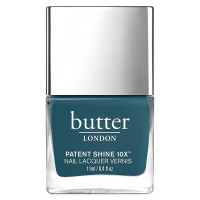 Butter London Patent Shine 10x Nail Lacquer, Bang On! 0.4 oz [811338026675]