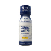 Dream Water NighTEA Night Sleep & Relaxation Shot 2.50 oz [857430002001]