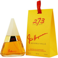 273 By Fred Hayman Eau de Parfum Spray for Women 2.5 oz [837015000493]