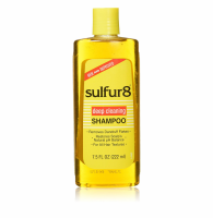 Sulfur8 Medicated Shampoo 7.50 oz [075610439106]