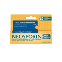 Neosporin Plus Pain Relief, Maximum Strength Antibiotic Ointment 1 oz [300810746878]
