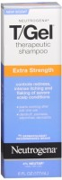 Neutrogena T/Gel Therapeutic Shampoo Extra Strength 6 oz [070501094501]
