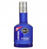 BRUT Attitude Aftershave Lotion 3.4 oz [827755090892]