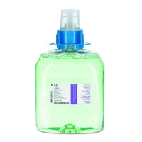 Shampoo and Body Wash FMX12 Provon 1250 mL Dispenser Refill Bottle Cucumber Melon Scent 1 ea  [073852001846]