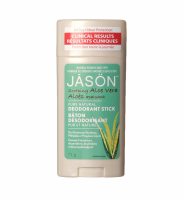 Jason Deodorant Stick Aloe Vera Stick 2.5 oz [078522090250]