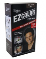 Bigen Ez Color For Men, Real Black 1 ea [033859050025]