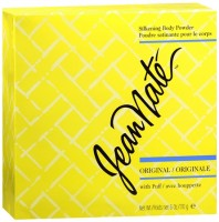 Jean Nate Silkening Body Powder Original 6 oz [309979845156]