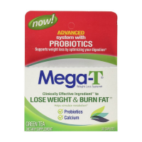 MEGA-T Green Tea Caplets 30 Count [018515001764]