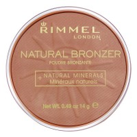 Rimmel London Natural Bronzer, Sun Dance [027] 0.49 oz [5012874173044]