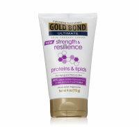 Gold Bond Ultimate Cream, Strength & Resilience 4 oz [041167056257]