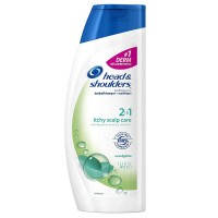 Head & Shoulders Itchy Scalp Care 2-in-1 Dandruff Shampoo + Conditioner 13.50 oz [037000473664]