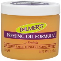 Palmer's Pressing Oil Formula With Protein 5.25 oz [010181022005]
