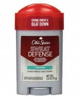 Old Spice Red Zone Anti-Perspirant Deodorant High Performance Solid Pure Sport 2.60 oz [012044001080]