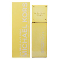 24k Brilliant Gold By Michael Kors Eau de Parfum Spray for Women 1.7 oz [022548354605]