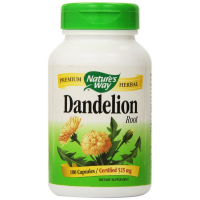 Nature's Way Dandelion Root Capsules 100 ea [033674123003]