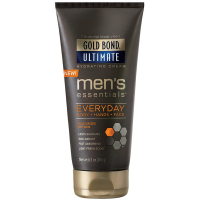 Gold Bond Ultimate Men's Essentials Hydrating Cream 6.50 oz [041167055304]