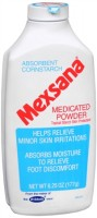 Mexsana Medicated Powder 6.25 oz [041100074683]