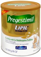 Pregestimil Lipil Powder 16 oz [300870367013]